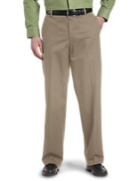 Dockers® Iron Free Flat-Front Pants