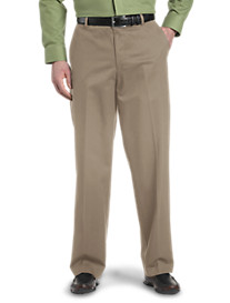 Dockers® Iron-Free Flat-Front Pants