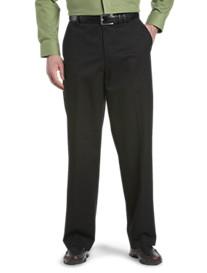 Dockers® Iron-Free Flat-Front Pants