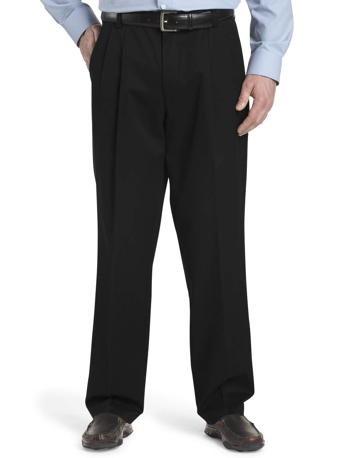 Dockers® Iron Free Pleated Pants