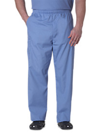 Landau® for Men™ Cargo Scrub Pants