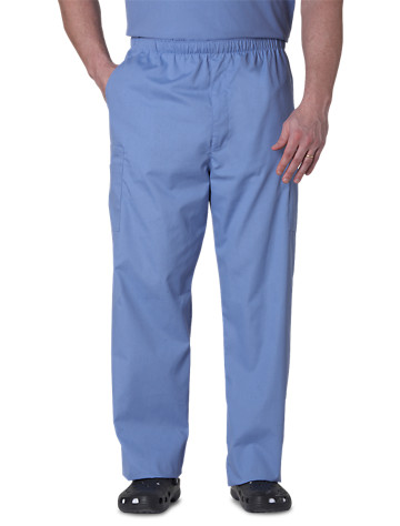 Cargo Cotton Pants - 24 products