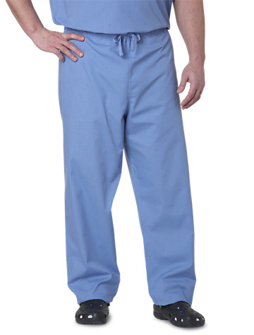 Big & Tall Landau® Reversible Scrub Pants