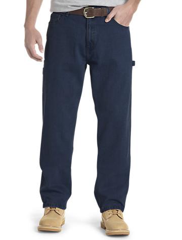 Berne® Original Denim Carpenter Jeans