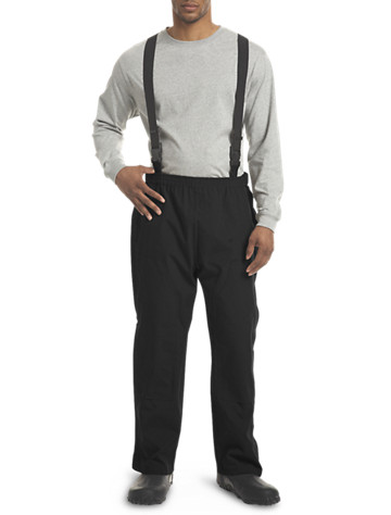 Berne® Heavyweight Waterproof Breathable Nylon Pants