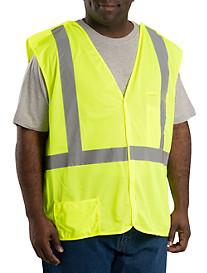 Berne® Hi-Visibility Easy-Off Vest