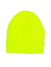 Berne Enhanced-Visibility Knit Beanie