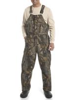 Berne® Original Insulated Camouflage Bib Overalls