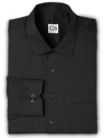 Geoffrey Beene® Tonal Stripe Dress Shirt