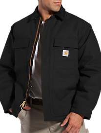Carhartt® Traditional Duck Arctic Quilt-Lined Coat