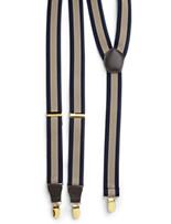 Harbor Bay® Stripe Y-Back Suspenders Boxed Set