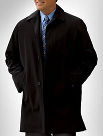 Geoffrey Beene® Torrence Raincoat