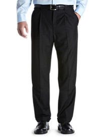 Silver Edition™ Waist-Relaxer® Suit Pants