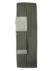 Military-Style Web Belt
