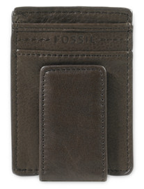 DISC Asst Magnetic Wallet