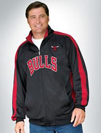 NBA Track Jacket
