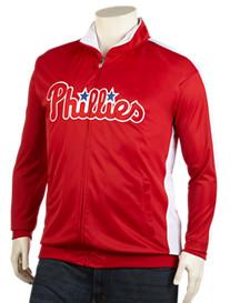 MLB Track Jacket