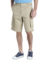 555 Turnpike™ Twill Cargo Shorts