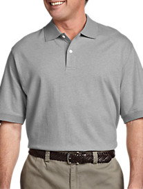 Canyon Ridge® Jersey Polo