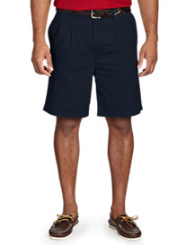 Canyon Ridge® Pleated Shorts