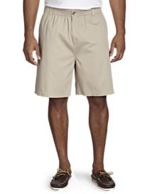 Canyon Ridge® Elastic-Waist Shorts