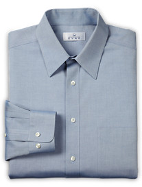 Enro® Non-Iron Pinpoint Oxford Dress Shirt
