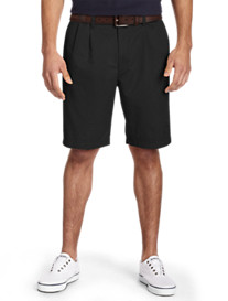 Dockers® Pleated Shorts
