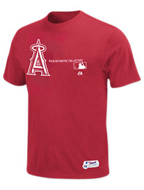 Majestic® MLB Authentic Game Changer Tee