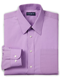Damon Ultra Poplin Dress Shirt
