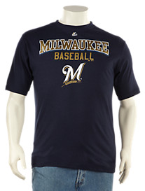 Majestic® MLB King of Swing Tee