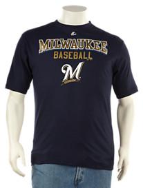 Majestic® MLB King of Swing Tee
