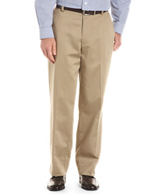 Dockers® Never-Iron Flat-Front Pants