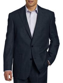 Oak Hill® Jacket-Relaxer™ Linen Suit Jacket