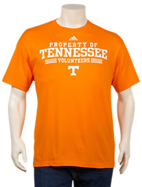 adidas® College Play Home Tee