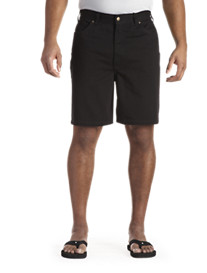 Canyon Ridge® Loose-Fit Denim Shorts