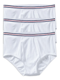 Harbor Bay® 3-pk Briefs
