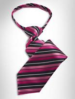 Gold Series™ Road Runner Stripe Zipper Tie