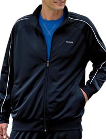 Reebok Play Dry® Track Jacket