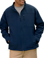 Harbor Bay® Classic Bonded Fleece Jacket