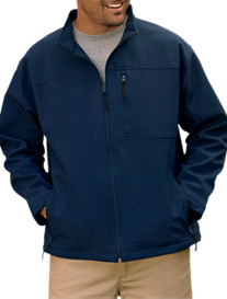Harbor Bay® Classic Bonded Fleece Jacket