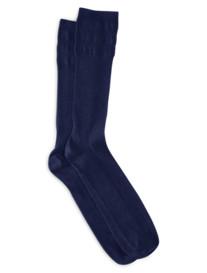 Softop® 2-pk Non-Elastic Socks