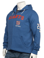 NFL Retro Zip Hoodie