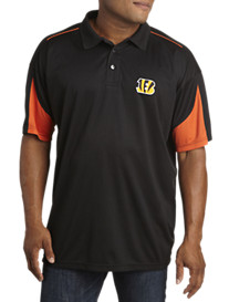 NFL Colorblock Performance Polo