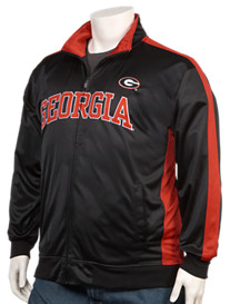 Collegiate Track Jacket