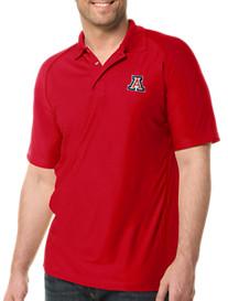 Collegiate Embroidered Polo
