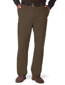 Oak Hill® Waist-Relaxer® Rugged Weekend Pants
