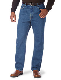 Harbor Bay® Relaxed-Fit Jeans