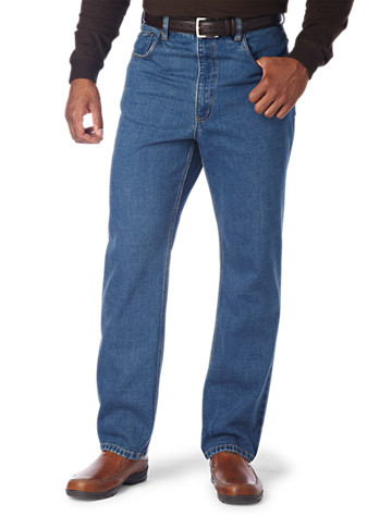 Harbor Bay® Relaxed-Fit Jeans | Relaxed Fit