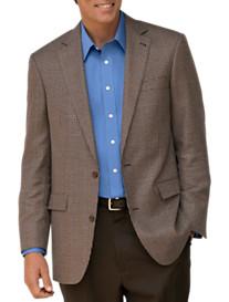 Oak Hill® Houndstooth Sport Coat