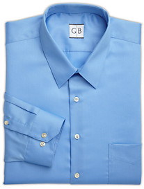 Geoffrey Beene® Wrinkle-Free Sateen Dress Shirt